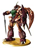 リアルポージングロボット 聖戦士ダンバイン 2 レプラカーン
