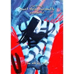 Heart String Marionette Uberectors Cut DVD