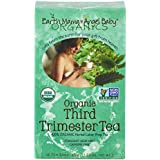 Earth Mama Angel Baby Organic Third Trimester Tea, 16 Teabags/Box