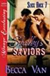 Shelby's Saviors [Slick Rock 7] (Sire...