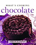 What's Cooking Chocolate (157145151X) by Bellefontaine, Jacqueline