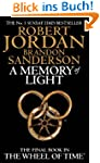 A Memory Of Light: Wheel of Time Book...