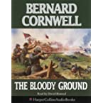 Book Review on The Bloody Ground (The Starbuck Chronicles) by Bernard Cornwell