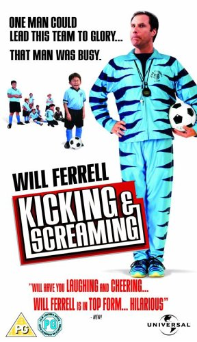 Kicking & Screaming [Edizione: Regno Unito]