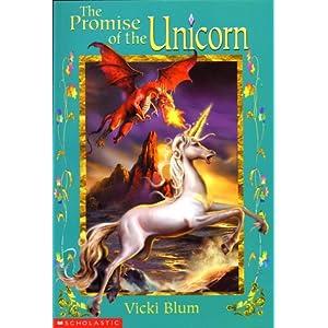 the promise of the unicorn by vicki blum pdf
