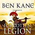 The Forgotten Legion: Forgotten Legion Chronicles 1 Audiobook by Ben Kane Narrated by Michael Praed