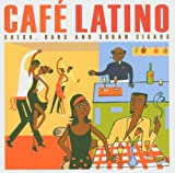 Various Artists Cafe Latino