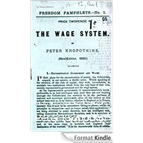 The Wage System (English Edition)