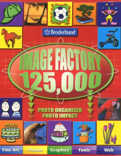 Image Factory 125,000