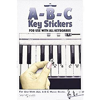Set A Shopping Price Drop Alert For ABC Keyboard Stickers