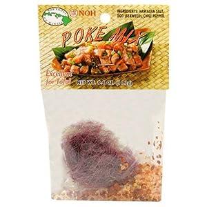 Noh Poke Seasoning