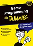 Game Programming f�r Dummies, m. CD-R...
