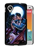 Nexus 5 Case,superman and wonder