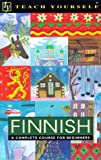 Teach Yourself Finnish: A Complete Course for Beginners (Book only) (0844237655) by Terttu Leney