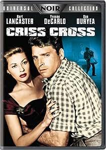 Criss Cross (Universal Noir Collection)
