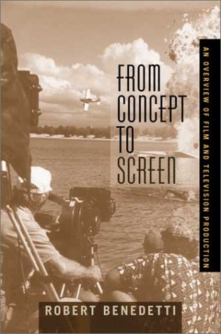 From Concept to Screen: An Overview of Film and...