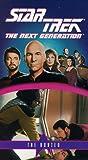 echange, troc Star Trek Next 59: Hunted [VHS] [Import USA]