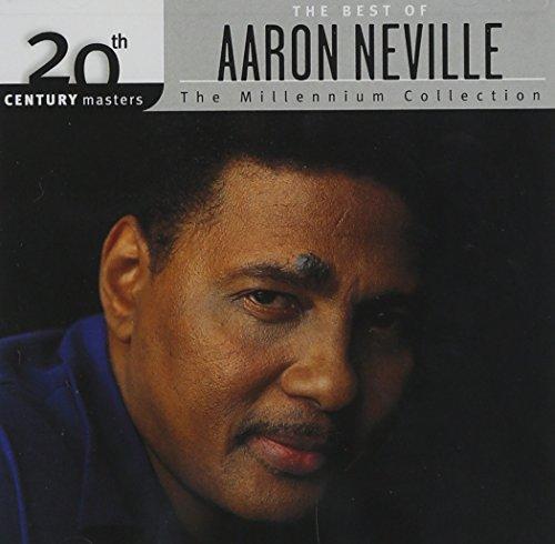 Aaron Neville Lyrics