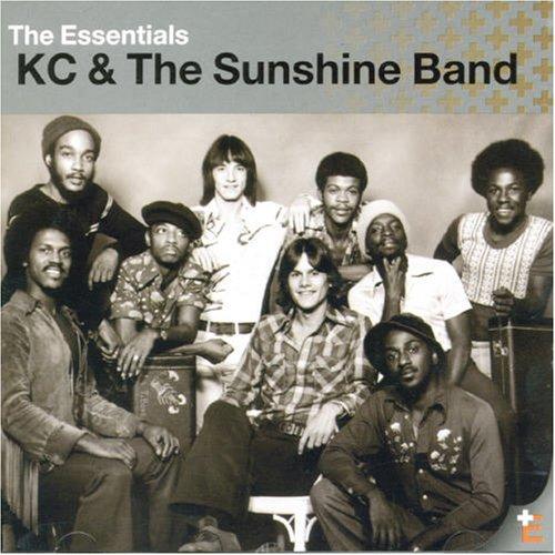 KC & The Sunshine Band - The Essentials - Zortam Music