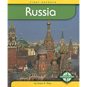 Russia (First Reports - Countries series)