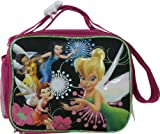 Disney Tinkerbell Soft Lunch Box