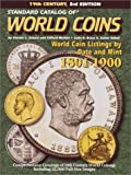 img - for Standard Catalog of World Coins, 1801-1900: 19th Century book / textbook / text book
