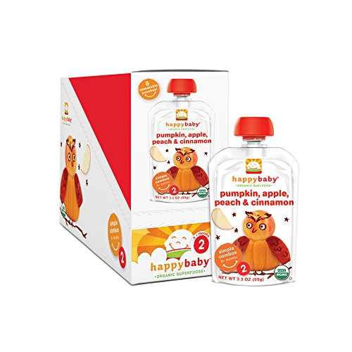Stage 3 Baby Food front-51619