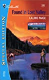 Found In Lost Valley: Seven Devils (Silhouette Special Edition) (0373245602) by Paige, Laurie