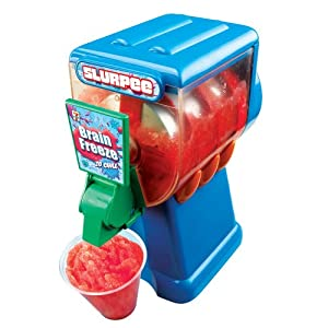 how much does a slurpee machine cost