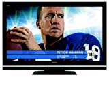 Sony BRAVIA V-Series KDL-52V5100 52-Inch 1080p 120Hz LCD HDTV, Black by Sony