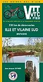 echange, troc Jean-Jacques Reynier - Bretagne : Randonnées, VTT, VTC, à pied en Ille-et-Vilaine sud