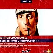 Sherlock Holmes Collectors Edition VII | Arthur Conan Doyle