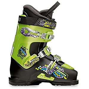 Buy Nordica Ace of Spades Team Ski Boots 2013 by Nordica
