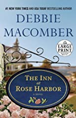 The Inn at Rose Harbor: A Novel (Random House Large Print)