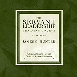 The Servant Leadership Training Course Speech