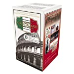 Vino Italiano 4 Week Wine Kit, 15.5 Pound Box