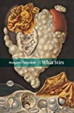 img - for What Stirs by Margaret Christakos (2009-02-15) book / textbook / text book