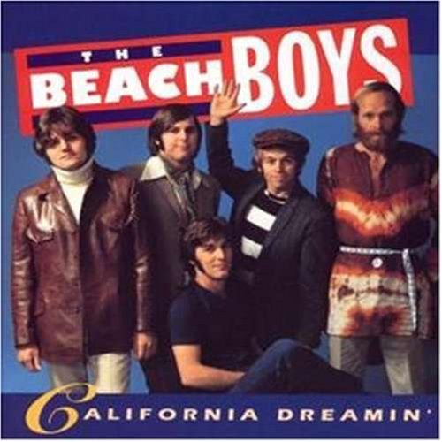 The Beach Boys - California Dreaming - Zortam Music