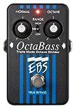 EBS オクターバー OCTABASS オクタベース 正規輸入品