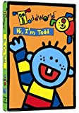 ToddWorld: Hi! I'm Todd