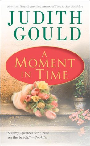 Moment in Time, Gould,Judith