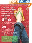 Think Confident, Be Confident for Tee...