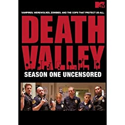 Death Valley: Season 1 (Uncensored)