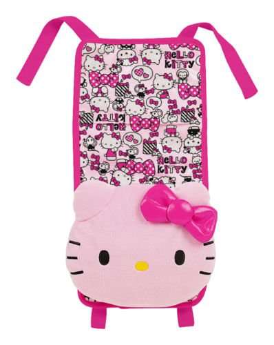 Hello Kitty High Chair front-975150