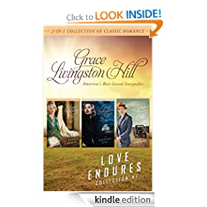 Love Endures - 1: 3-in-1 Collection of Classic Romance