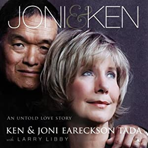Joni & Ken Audiobook