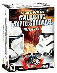 Star Wars Galactic Battlegrounds Saga (輸入版)
