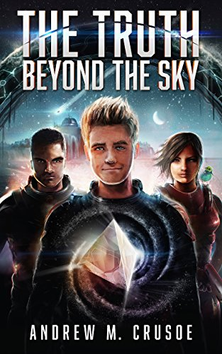 The Truth Beyond the Sky (The Epic of Aravinda Book 1) PDF