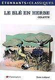 BLÉ EN HERBE (LE) N.E.