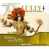 Ballet des Arts